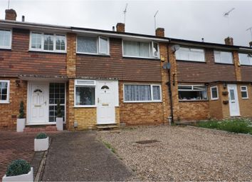 Thumbnail 3 bed terraced house for sale in Springate Field, Slough