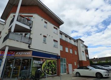Thumbnail 2 bed flat for sale in Abingdon Court, High Street, Waltham Cross, Hertfordshire