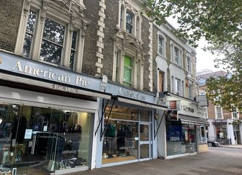 Retail premises to let in 198 Chiswick High Road, Chiswick, London W4