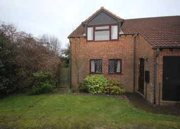Thumbnail 2 bed end terrace house for sale in Ladywell, Oakham