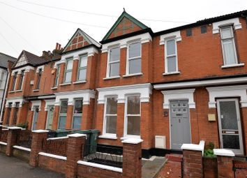 Thumbnail 3 bed terraced house for sale in Halford Road, Leyton, London