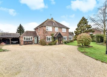 Thumbnail 4 bed detached house for sale in Forge Lane, Headcorn, Ashford
