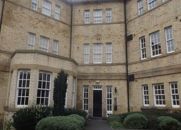 Thumbnail 1 bed flat to rent in Tuke Grove, Wakefield
