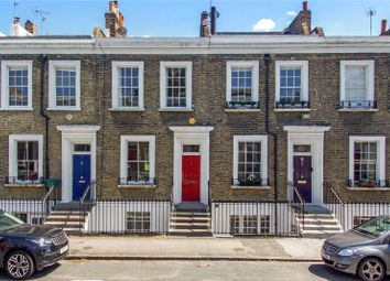 Thumbnail 2 bed property for sale in Arlington Avenue, London
