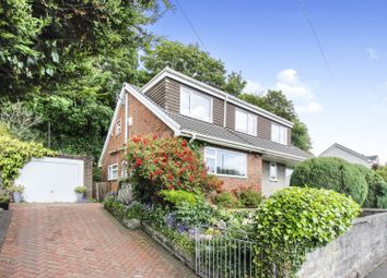 Thumbnail Detached house for sale in Swan Road, Baglan