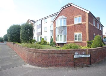 Thumbnail 2 bed flat for sale in Forest Gate, Stanley Park, Blackpool, Lancashire