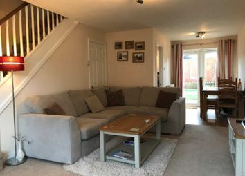 Thumbnail 2 bed semi-detached house to rent in Turnbury Road, Sharston, Manchester