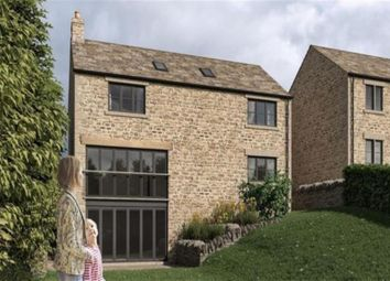 Thumbnail 5 bed detached house for sale in Wellhouse Lane, Penistone, Sheffield