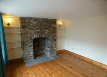 Thumbnail 2 bed cottage to rent in Cowbridge Road, Brynsadler, Pontyclun