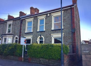 Thumbnail 3 bed terraced house for sale in Fern Cottage, Court Road, Kingswood, Bristol