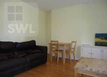 Thumbnail 1 bed flat to rent in Allensbank, Cardiff
