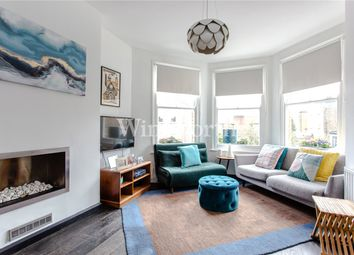 Thumbnail 3 bed flat for sale in Duckett Road, Harringay Ladder