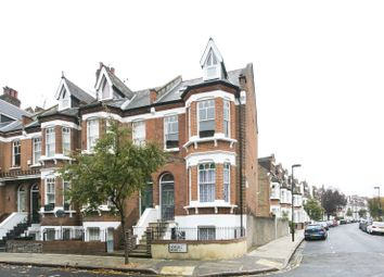 Thumbnail 4 bedroom semi-detached house for sale in Horsell Road, Highbury