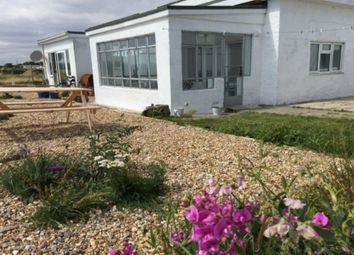 Thumbnail 3 bed bungalow to rent in Mena House, Capel-Le-Ferne, Folkestone