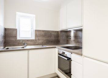Thumbnail 1 bed flat to rent in 54-56, Lattimore Road, St Albans