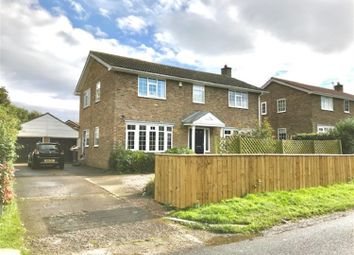 Thumbnail 5 bed detached house for sale in Sandhill Lane, Aiskew, Bedale