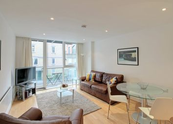 Thumbnail 2 bedroom flat to rent in Times Square, London