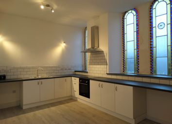 Thumbnail 1 bed flat to rent in Dorchester Road, Maiden Newton