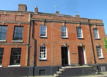 Thumbnail 3 bed town house to rent in Old Customs Houses, West Street, Harwich