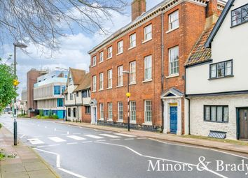 3 bed flat for sale in Ber Street, Norwich NR1