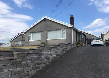Thumbnail 3 bed detached house for sale in Swansea Road, Llangyfelach, Swansea