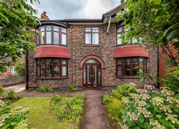 Thumbnail 3 bed detached house for sale in Oakdale Road, Carlton, Nottingham