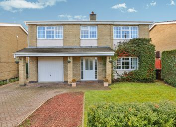 Thumbnail 3 bed detached house for sale in The Fields, Tacolneston, Norwich