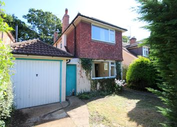 3 bed detached house for sale in Queensway, Horsham RH13