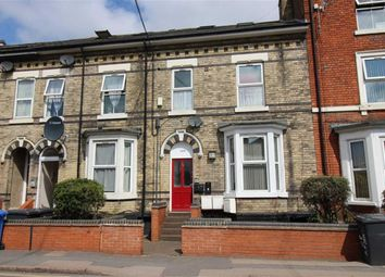 Thumbnail 1 bed flat for sale in Curzon Street, Derby