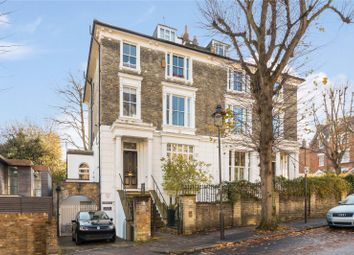 2 bed flat for sale in Thurlow Road, Hampstead, London NW3