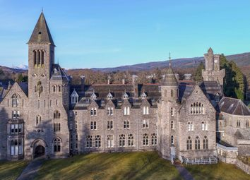 Thumbnail 1 bed flat for sale in The Highland Club St. Benedicts Abbey, Fort Augustus, Inverness-Shire, Highland