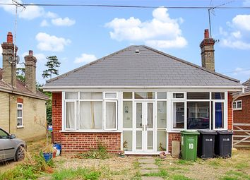 Thumbnail 3 bed bungalow for sale in Thatchwood Avenue, Wisbech, Cambridgeshire