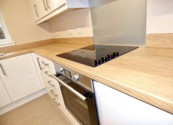 Thumbnail 3 bed terraced house for sale in Annan Road Development, Off Annan Road, Dumfries