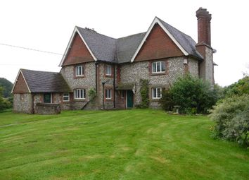 Thumbnail 4 bedroom detached house to rent in Bushey Lane, Old Odiham Road, Alton