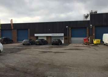 Thumbnail Light industrial to let in Unit 2 The Gateway, Crewe, Cheshire