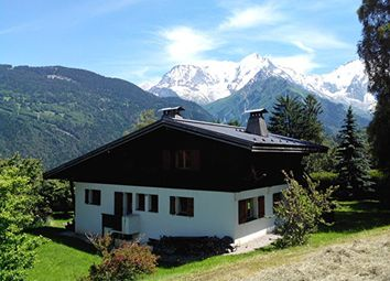 Thumbnail 6 bed chalet for sale in St-Gervais-Les-Bains, Rhone-Alpes, 74, France