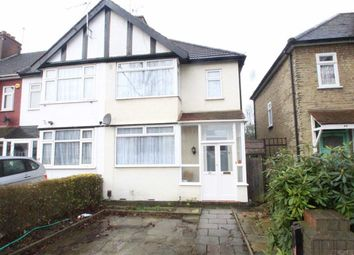 Thumbnail 3 bed semi-detached house for sale in Uplands, Woodford Green, Essex