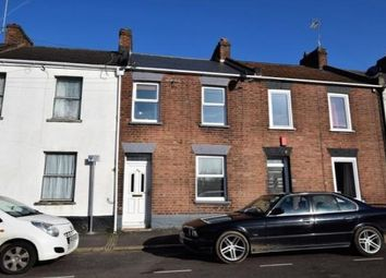 Thumbnail 3 bed property to rent in Beaufort Road, St. Thomas, Exeter