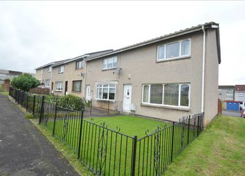 2 bed end terrace house for sale in Ardgour Court, Blantyre, Glasgow G72