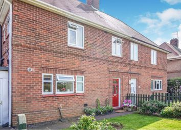 Thumbnail 3 bed semi-detached house for sale in Inham Road, Chilwell