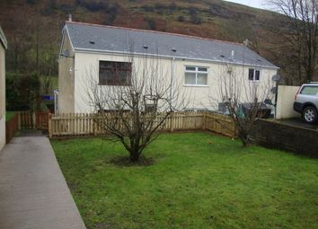 Thumbnail 2 bed semi-detached house to rent in Abertillery Road, Blaina, Abertillery