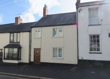 Thumbnail 2 bedroom terraced house for sale in Old Town, Chard