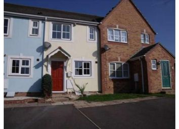Thumbnail 2 bed terraced house to rent in Medina Drive, Stone Cross, Pevensey