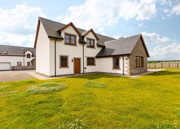 Thumbnail 4 bed property for sale in Blelock, Bankfoot, Perth, Perthshire