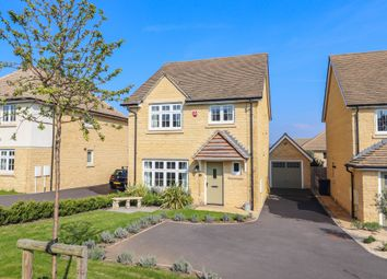 Thumbnail 4 bed detached house for sale in Gretton Road, Winchcombe, Cheltenham