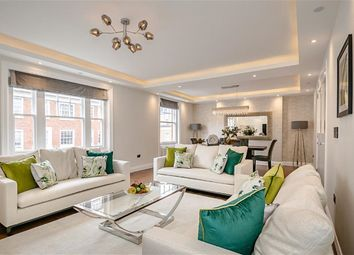 Thumbnail 4 bed flat for sale in Cumberland Mansions, George Street, Marylebone, London