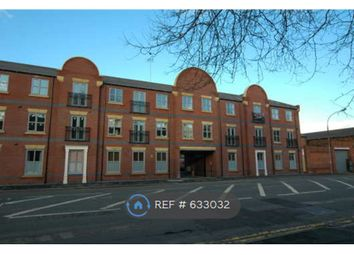 Thumbnail 1 bed flat to rent in Baker St Central, Hull