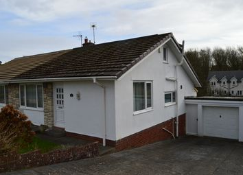 Thumbnail 4 bed bungalow for sale in Boverton Brook, Llantwit Major