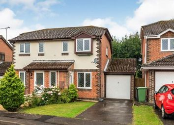 Bishopstoke, Eastleigh, Hampshire SO50. 2 bed semi-detached house for sale