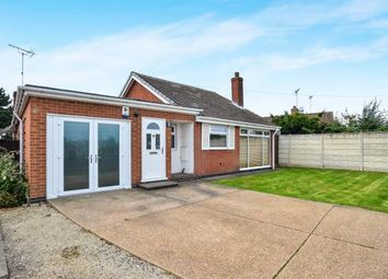 Thumbnail 3 bed bungalow for sale in Hereford Avenue, Mansfield Woodhouse, Mansfield, Nottinghamshire